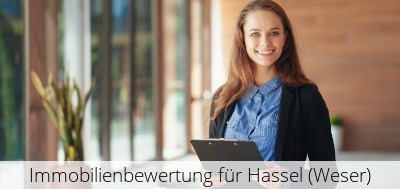 immobilienbewertung Hassel (Weser)