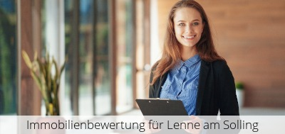 immobilienbewertung Lenne am Solling