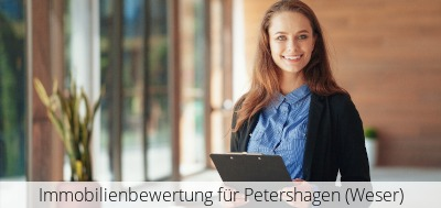 immobilienbewertung Petershagen (Weser)