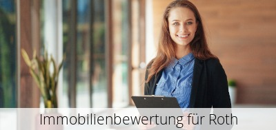 immobilienbewertung Roth