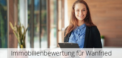 immobilienbewertung Wanfried