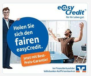 EasyCredit Kredit