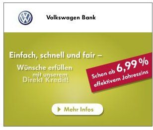 VW Bank Direktkredit